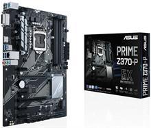 ASUS PRIME Z370-P LGA 1151 Motherboard